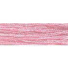 Нитки п/э №40/2 Aquarelle №035 розовый