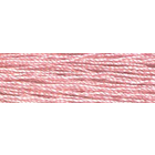 Нитки п/э №40/2 Aquarelle №039 розовый