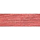 Нитки п/э №40/2 Aquarelle №045 розово-терракотовый