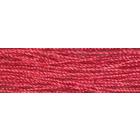 Нитки п/э №40/2 Aquarelle №048 красный