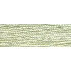 Нитки п/э №40/2 Aquarelle №123 серо-салатовый