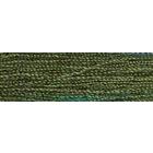 Нитки п/э №40/2 Aquarelle №138 т. травяной