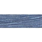 Нитки п/э №40/2 Aquarelle №192 сине-серый