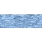 Нитки п/э №40/2 Aquarelle №312 + голубой