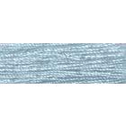 Нитки п/э №40/2 Aquarelle №319 + св. голубой