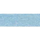 Нитки п/э №40/2 Aquarelle №320 + голубой