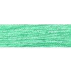 Нитки п/э №40/2 Aquarelle №356 + св. бирюзовый