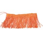 Бахрома 0390-0310  63 мм (уп. 25 м) 523 оранжевый