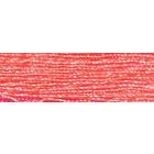 Нитки п/э №40/2 Aquarelle №399 + оранжевый неон