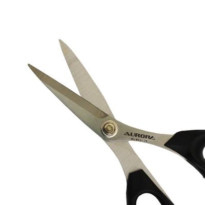 Ножницы Aurora AU-803-75 универсальные (190 мм) в интернет-магазине Швейпрофи.рф