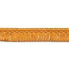 Бахрома 07 (уп. 16 м) №189 т. золото