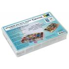 Контейнер OM-001 для мулине  27.5*18*4.2 см