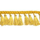 Бахрома 888 (уп. 10 м) №112 золото