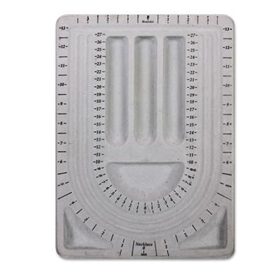 Планшет-органайзер для бус OMB-01 31,5* 23 см в интернет-магазине Швейпрофи.рф