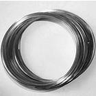 Проволока с памятью для браслета D 70 мм (уп. 2 шт. * 10 витков) серебро