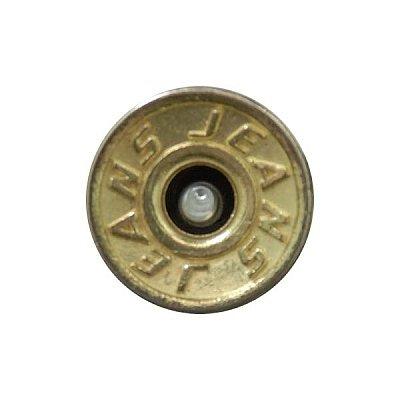 Пуговицы джинс. «JEANS» 17 мм 50373 в интернет-магазине Швейпрофи.рф