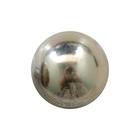 Пуговицы джинс. д.19 мм «сфера» 53046 Пр. никель