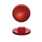 Пуговицы карамель д.11 003 красный