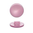 Пуговицы карамель д.11 013 розовый