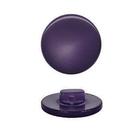 Пуговицы карамель д.11 031 т. фиолет