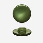 Пуговицы карамель д.11 094 т. олива