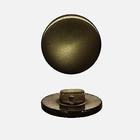 Пуговицы карамель д.11 101 т. коричневый 002