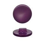 Пуговицы карамель д.15 059 фиолет