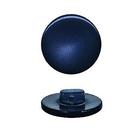 Пуговицы карамель д.15 074 т. синий