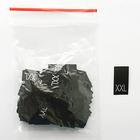 Размерники в пакетике (уп. 200 шт.) «XXL» черный