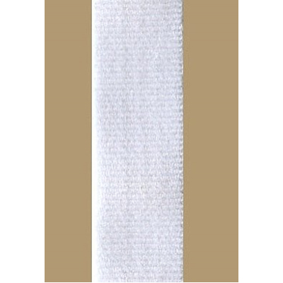 Резинка 10 мм Блитц LB-51 для бретелей (уп. 25 м) бел. в интернет-магазине Швейпрофи.рф