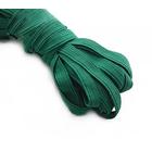 Резинка вздержка 10 мм зелёный 01