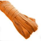 Резинка вздержка 10 мм оранж. 25