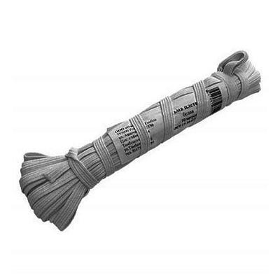 Резинка вздержка 8 мм (рул. 100 м) Яросл.С-67 бел. в интернет-магазине Швейпрофи.рф
