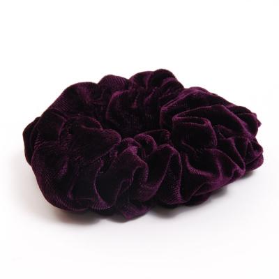 Резинка для волос бархат 2986 2991 3006 в интернет-магазине Швейпрофи.рф