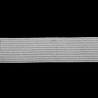 Резинка Россия Щ. 40 мм (рул. 50 м) белый