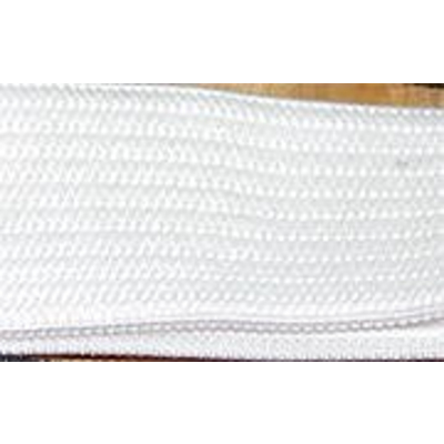 Резинка Тайвань 15 мм (рул. 40 м) бел. в интернет-магазине Швейпрофи.рф