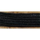 Резинка Тайвань 15 мм (рул. 40 м) черн.