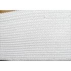 Резинка Тайвань 30 мм (рул. 40 м) бел.