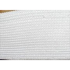 Резинка Тайвань 35 мм (рул. 40 м) бел.