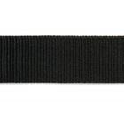 Ременная лента Китай 20 мм облегч. черн.