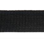 Ременная лента Китай 30 мм (рул. 100 м) черн.