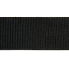 Ременная лента Китай 30 мм облегч. черн.
