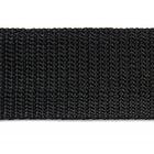 Ременная лента Китай 40 мм (рул. 100 м) черн.