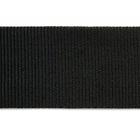 Ременная лента Китай 40 мм облегч. (рул. 100 м) черн.