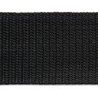 Ременная лента Китай 50 мм (рул. 100 м) черн.
