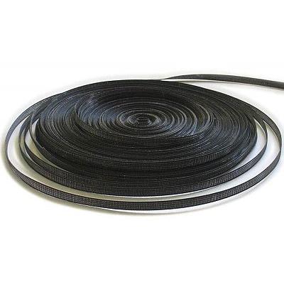 Регилин 6 мм 7700244 уп. 50 м черный в интернет-магазине Швейпрофи.рф