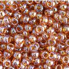 Бисер Preciosa Чехия (уп. 5 г) 16090 св.-коричневый перламутровый