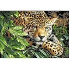 Рисунок на канве Гелиос Ф-028 «Леопард» 45,5*33,5 см