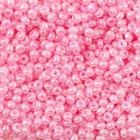 Бисер Preciosa Чехия (уп. 5 г) 17173 розовый перламутровый