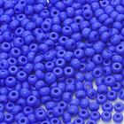 Бисер Preciosa Чехия (уп. 5 г) 33040 св.-синий